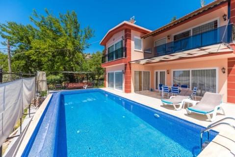 Villa Dadaş-