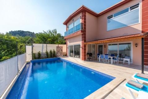 Villa Ermiş-