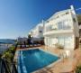 Villa Orkide 3 Deniz Manzaralı 6 Kişilik Villa