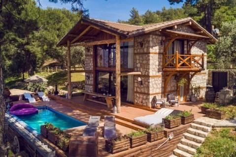 Villa Casa Liz Taylor
