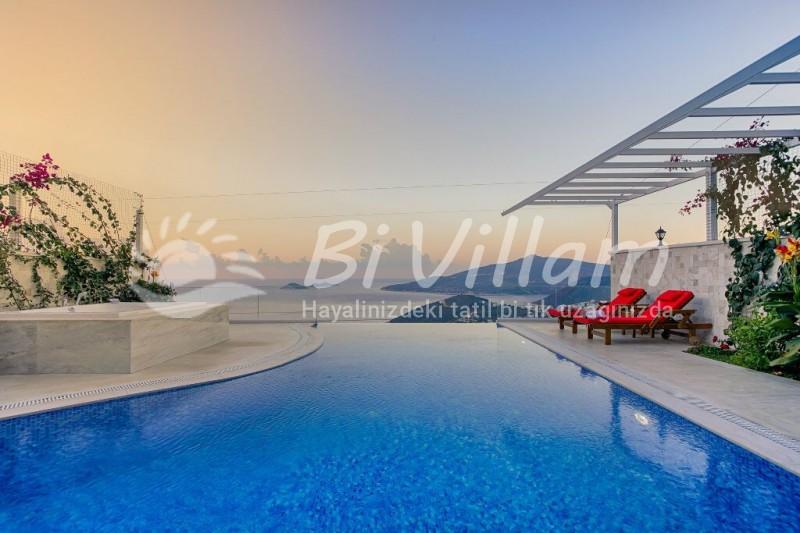 Villa Manzara Açelya