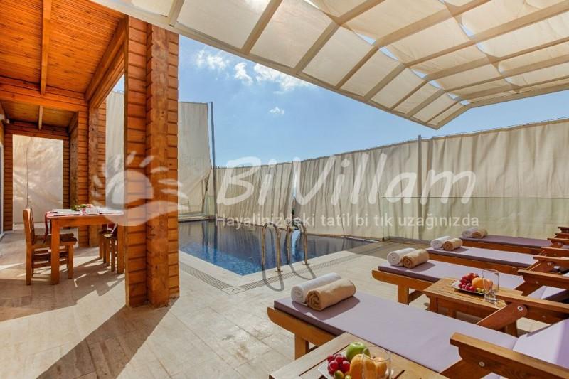 Villa Manzara Nergis