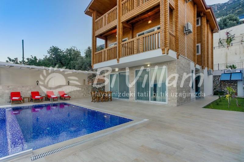 Villa Manzara Meryem