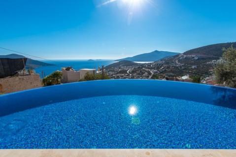 Villa Neptün