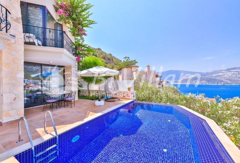 Villa Preveze