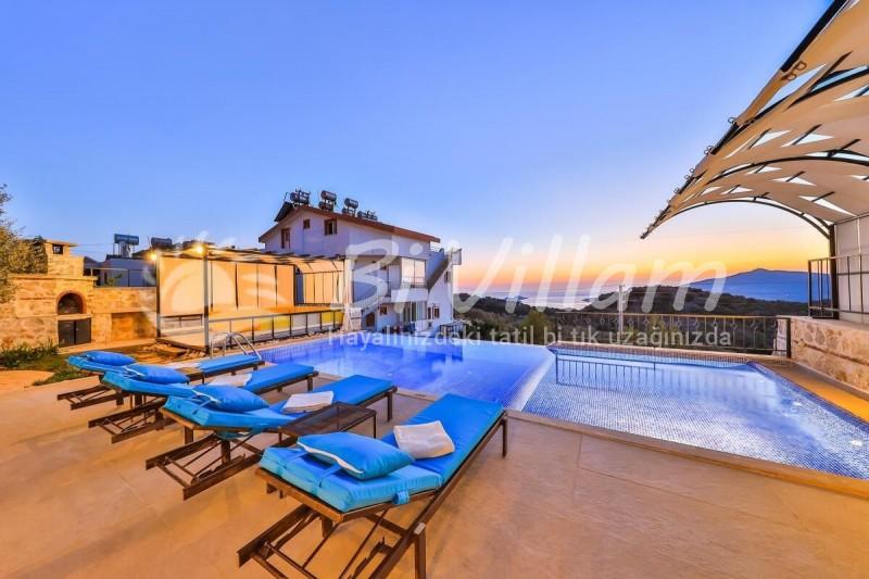 Villa Asfina