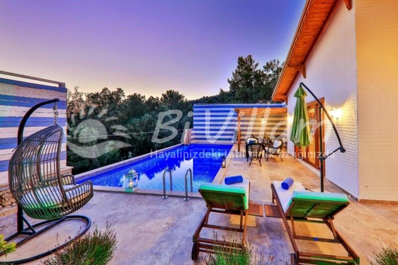 Villa Sunset 3