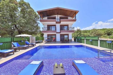 Villa Ataç