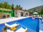Villa Asel Muhafazakar 4 Kişilik Kiralık Villa
