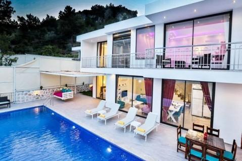 Villa Kösem