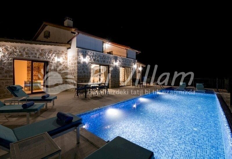 Villa Evmay