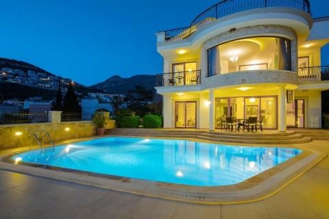 Villa Neria