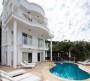 Villa Haven Kalkan Kışla mevkiinde 8 Kişilik Kiralık Villa