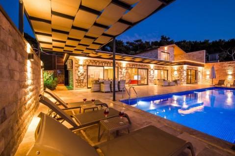 Villa Kızılgüneş