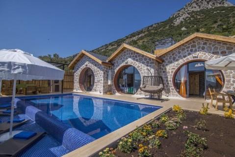Villa Hobbit 1