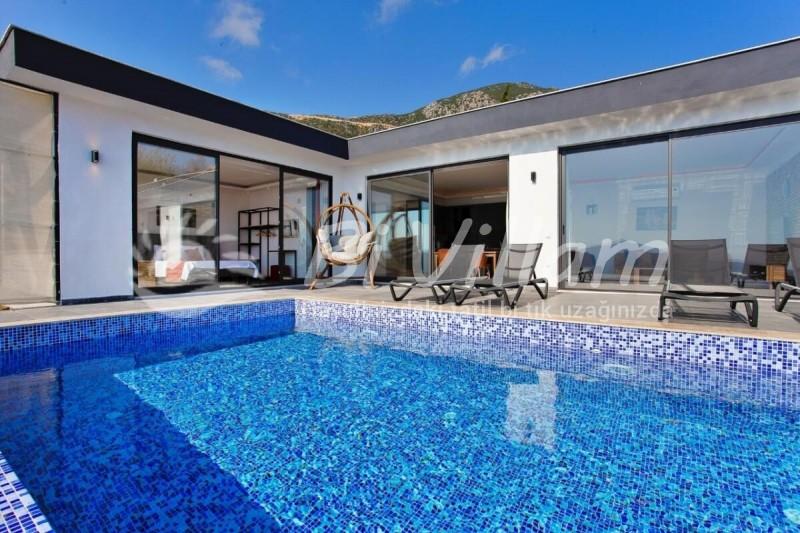 Villa On