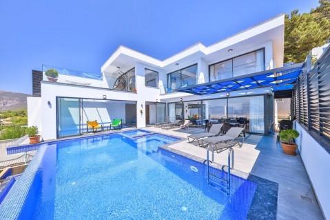 Villa Fantastik-