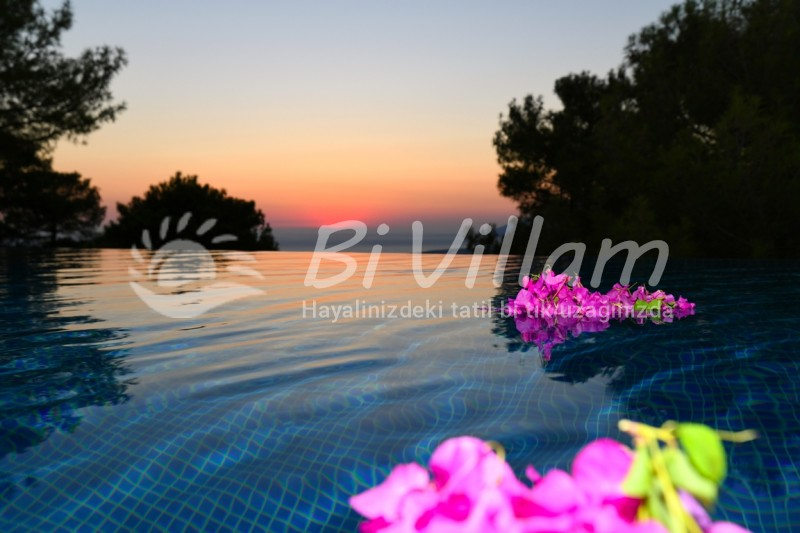 Villa Sunset Patara
