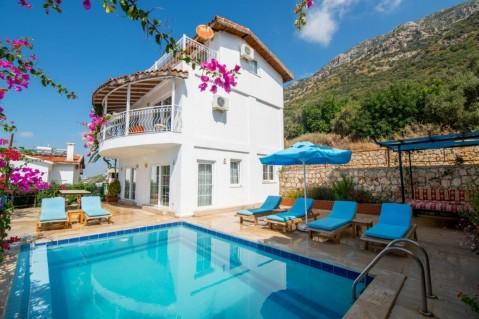 Villa Manzaram