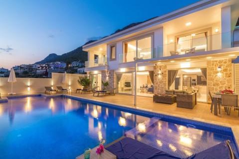 Villa LaMer