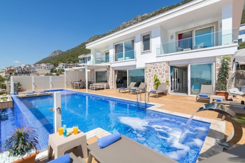 Villa LaMer Azur