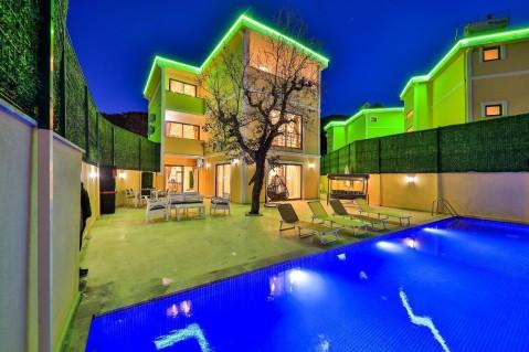 Villa Meşe Doğa