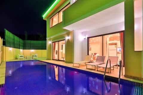 Villa Ihlamur Doğa