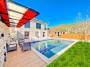 Villa Yare Muhafazakar 6 Kişilik Kiralık Villa