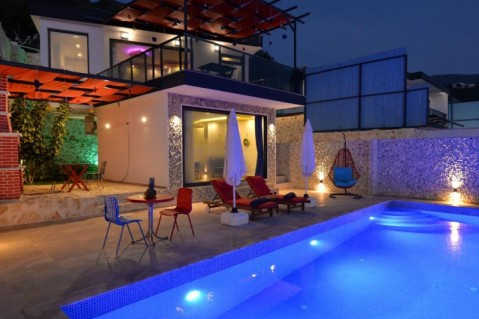 Villa Tadım