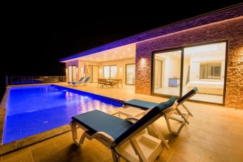 Villa Cullinan-