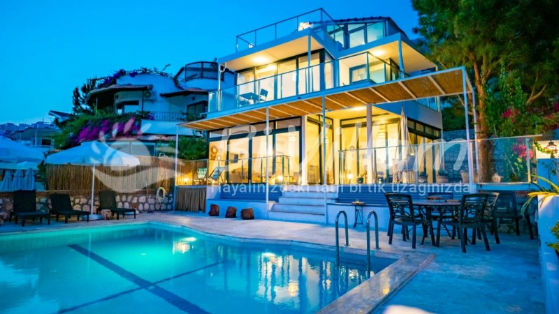 Villa Şerefe