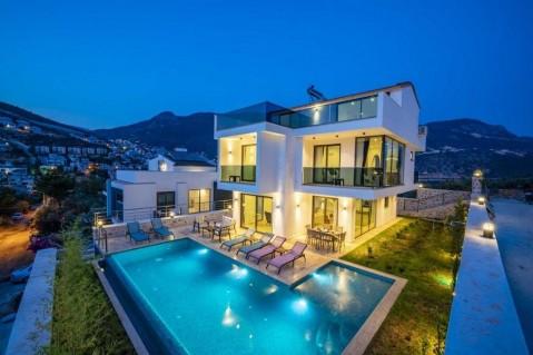 Villa Onat