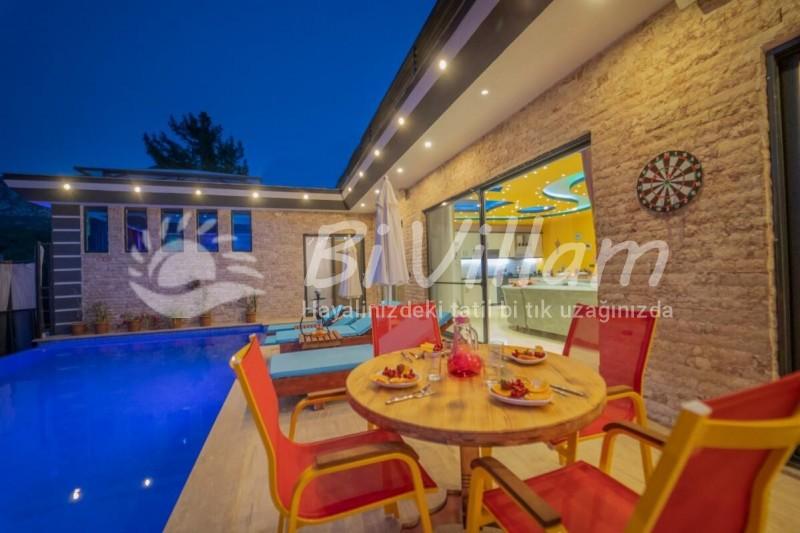 Villa Fenomen 1