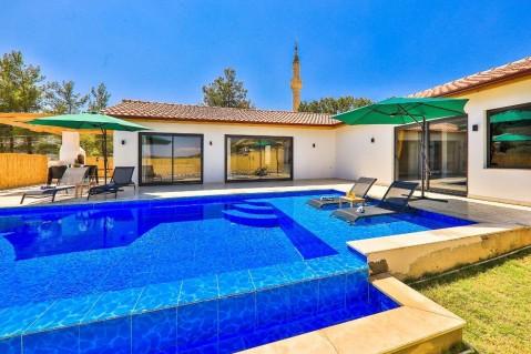 Villa Zelyus